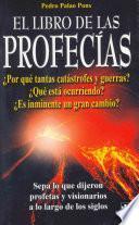 Libro de El Libro De Las Profecías