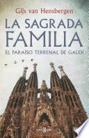 Libro de La Sagrada Familia