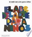 Libro de The Art Book For Children