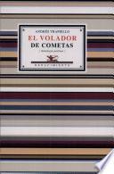 Libro de El Volador De Cometas