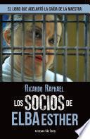 Libro de Los Socios De Elba Esther