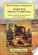 Libro de Viajes Por España Y Portugal