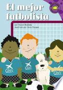 Libro de El Mejor Futbolista