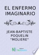 Libro de El Enfermo Imaginario