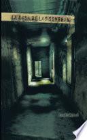 Libro de La Casa De Las Sombras