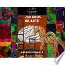 Libro de 200 Años De Arte
