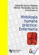Libro de Histología Humana Práctica: Enfermería