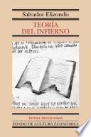 Libro de Teoría Del Infierno