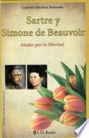 Libro de Sartre Y Simone De Beauvoir