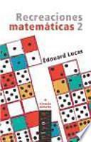 Libro de Recreaciones Matemáticas