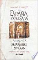 Libro de La España Expulsada