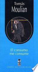 Libro de El Consumo Me Consume