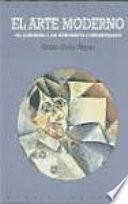 Libro de El Arte Moderno