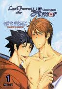 Libro de Las 2 Caras Del Amor Nº1