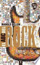 Libro de El Abc Del Rock