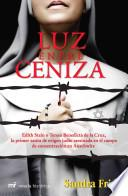 Libro de Luz Entre Ceniza / Light Among Ashes