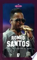 Libro de Romeo Santos