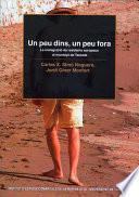 Libro de Un Peu Dins, Un Peu Fora