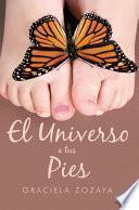 Libro de El Universo A Tus Pies