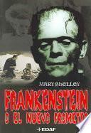 Libro de Frankestein