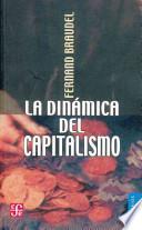 Libro de La Dinámica Del Capitalismo