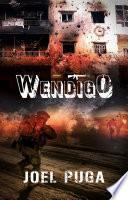 Libro de Wendigo (edición Española)