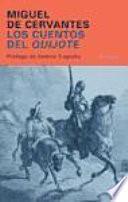 Libro de Los Cuentos Del Quijote