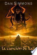 Libro de La Canción De Kali