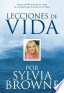 Libro de Lecciones De Vida Por Sylvia Browne
