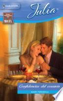 Libro de Confidencias Del Corazón