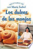 Libro de Los Dulces De Las Monjas