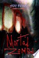 Libro de Mortal Zombie
