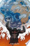 Libro de Halcyon
