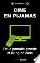 Libro de Cine En Pijamas