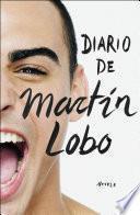 Libro de Diario De Martín Lobo