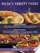 Libro de Hilda S Variety Foods