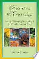 Libro de Nuestra Medicina
