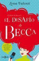 Libro de El Desafío De Becca (el Diván De Becca 2)