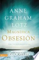 Libro de Una Magnífica Obsesión