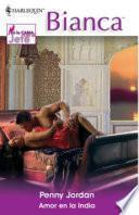 Libro de Amor En La India