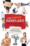 Libro de Los Nuevos Rebeldes