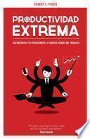 Libro de Productividad Extrema
