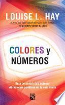 Libro de Colores Y Números