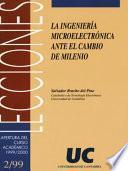 Libro de La Ingeniería Microelectrónica Ante El Cambio De Milenio