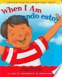Libro de When I Am/cuando Estoy