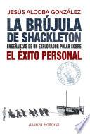 Libro de La Brújula De Shackleton