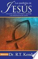 Libro de Las Parábolas De Jesús