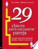 Libro de 29 Claves Para Encontrar Pareja