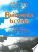 Libro de Reinventa Tu Vida