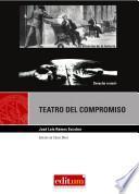 Libro de Teatro Del Compromiso